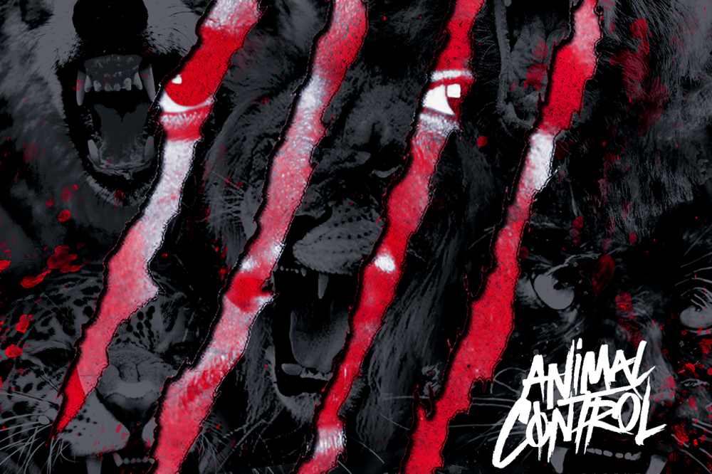 Animal Control – INF!
