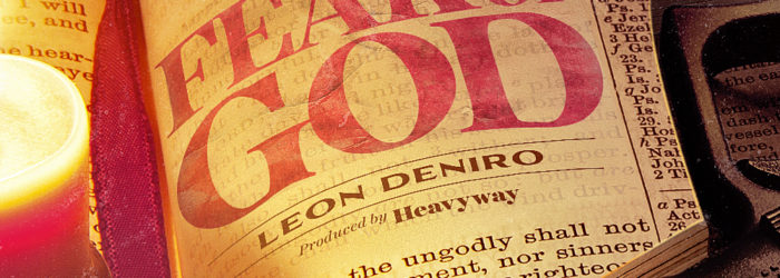 Fear Of God – Leon Deniro (Single)