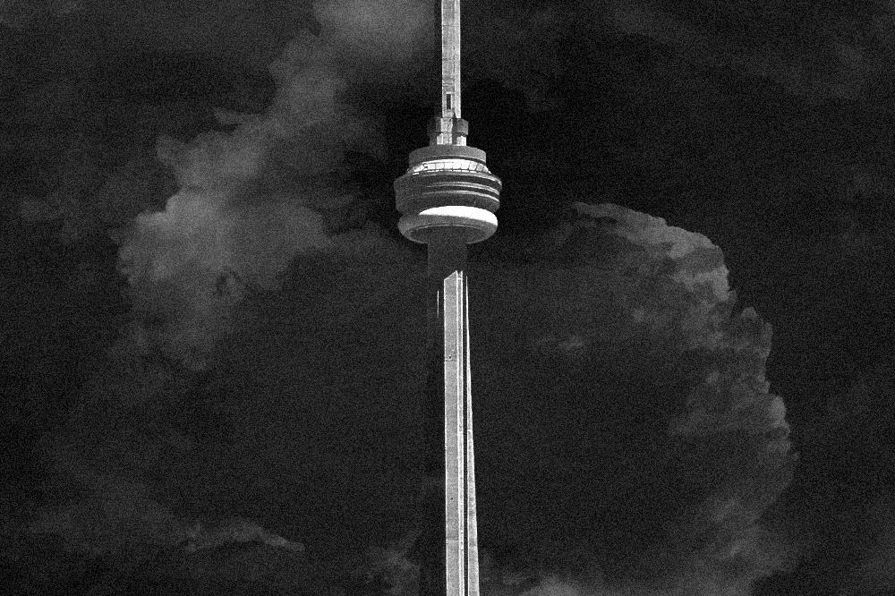 Views – Drake (Concept)