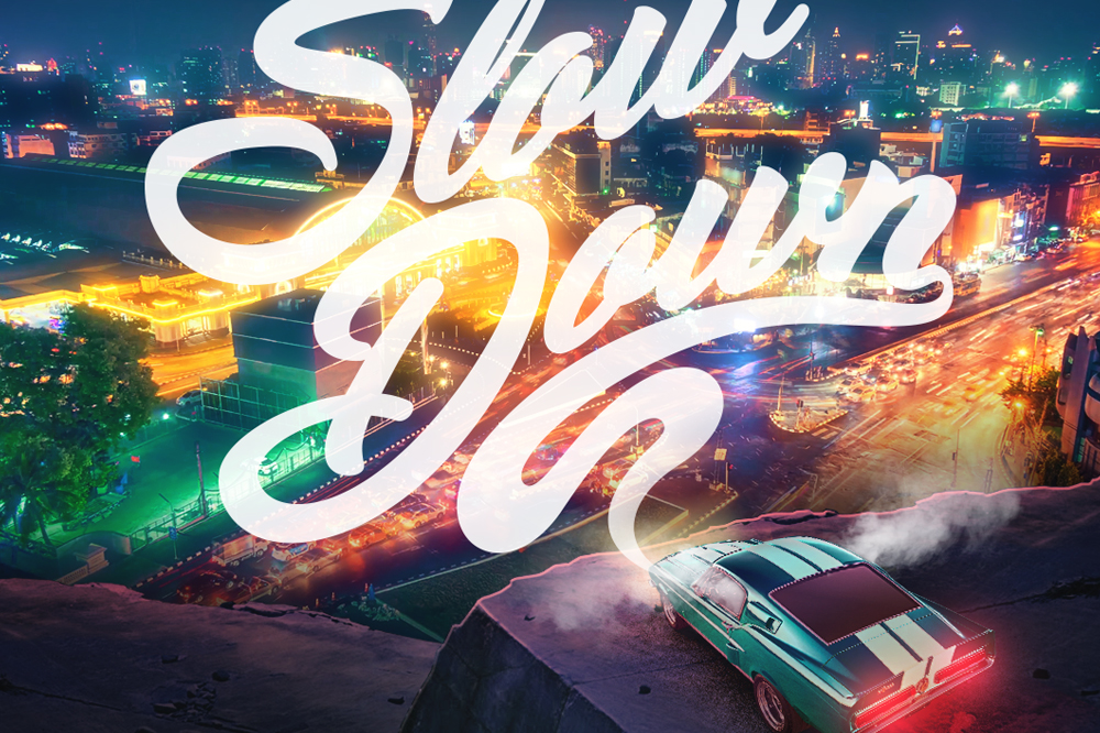 Slow Down – Sean Sinclair
